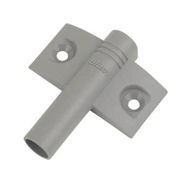 Blum Grey Blumotion Cruciform Nylon Adaptor Plate for Piston 52mm