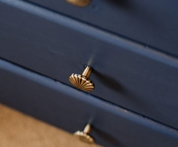 Brass cabinet handles category