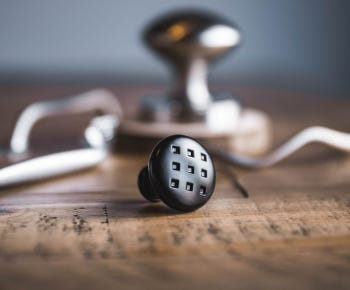 Black cabinet knobs category