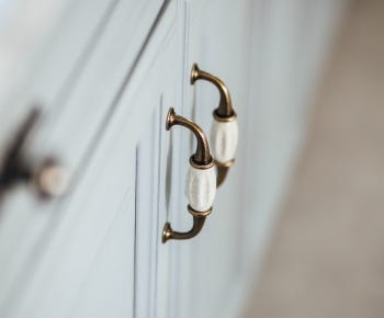 Kitchen cupboard handles category