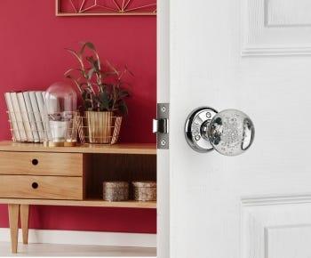 Modern door knobs category
