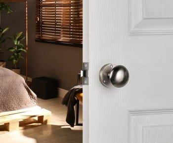 Victorian door knobs category