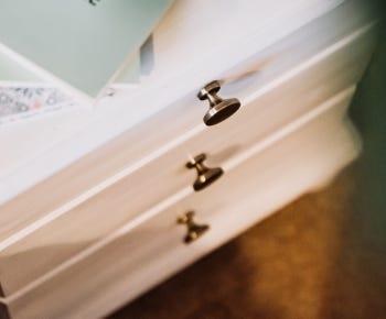 Brass drawer handles category