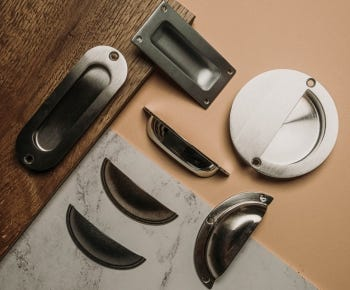 Pull drawer handles category