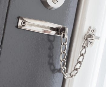 Door Chain category