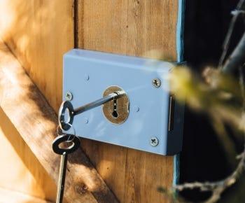 Rim Lock category