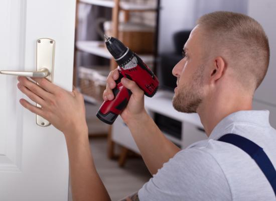 How To Replace Your Door Handles