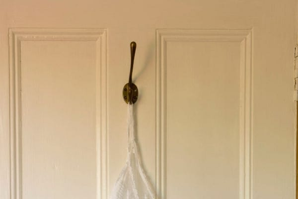 5 Reasons Why You Need Wall and Door Hooks