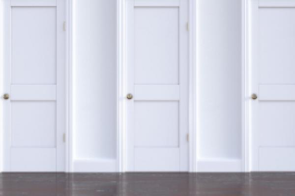 Guide on Restoring Doors