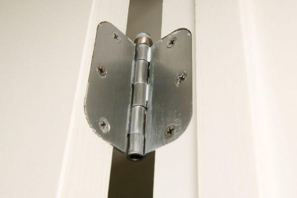 How to Fit Door Hinges