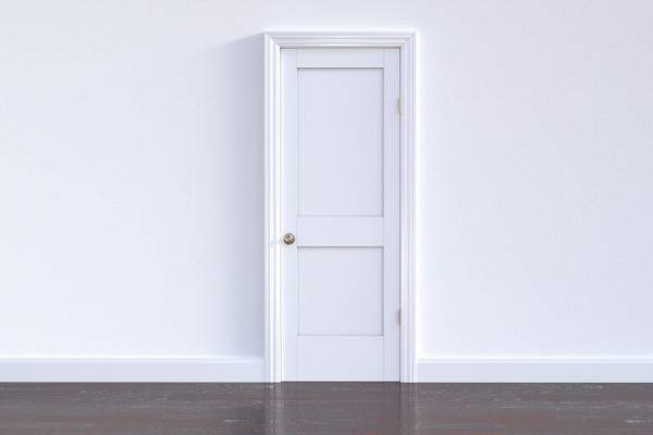 How to Hang an Interior Door: A Simple Guide in Six Steps