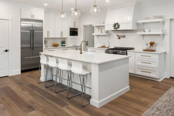 Door Handle Ideas For Kitchen Cabinets